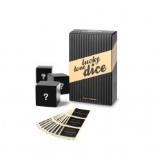 Lucky Love Dice?- 12 units box