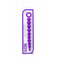 LUXE - SILICONE BEADS PURPLE