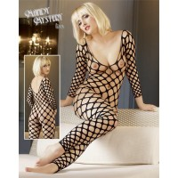 Seamless Catsuit S-L