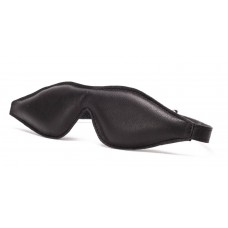 Blind fold calf softy leather padded with calf leather linning Heavy duty