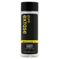 HOT MASSAGEOEL extase - 100ml