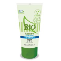 HOT BIO lubricant waterbased Superglide 50 ml
