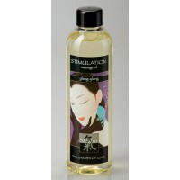 MAGIC DREAMS - massage oil, stimulation - ylang-ylang - 250ml