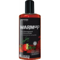 WARMup Strawberry (Erdbeer), 150 ml