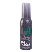 Mint Personal Lubricant Gel - 100ml