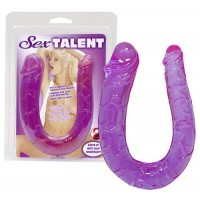 Sex Talent Double Dong