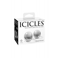 Icicles No.42 Medium Glass Ben-Wa Balls
