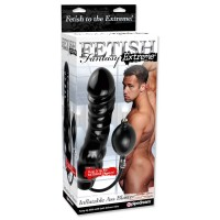 Fetish Fantasy Extreme Inflatable Ass Blaster