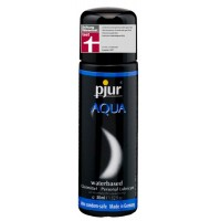 pjur® AQUA - 30 ml bottle