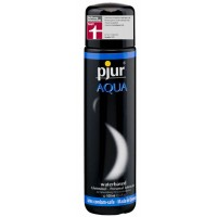 pjur® AQUA - 100 ml bottle