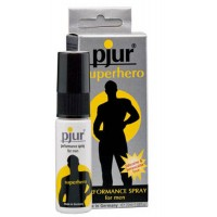 pjur superhero - 20 ml bottle