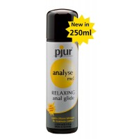 pjur analyse me! RELAXING anal glide 250 ml