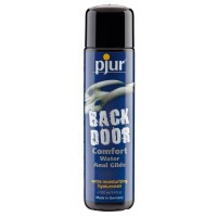 pjur back door comfort water anal glide 100 ml