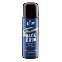 pjur back door comfort water anal glide 30 ml