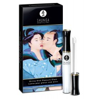 SHUNGA COCONUT ORAL PLEASURE GLOSS 10,5 ml