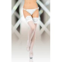 Stockings 5508    white/ 4