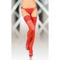 Stockings 5508    red/ 3