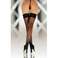 Stockings 5530    black/ 4