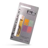 Perfume - blister 5ml / women Fruity 3